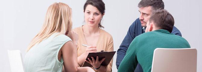 Psicología como apoyo al proceso de Neuropsicología