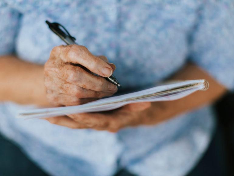 ¿Pérdida de memoria?: Alzheimer y otras demencias