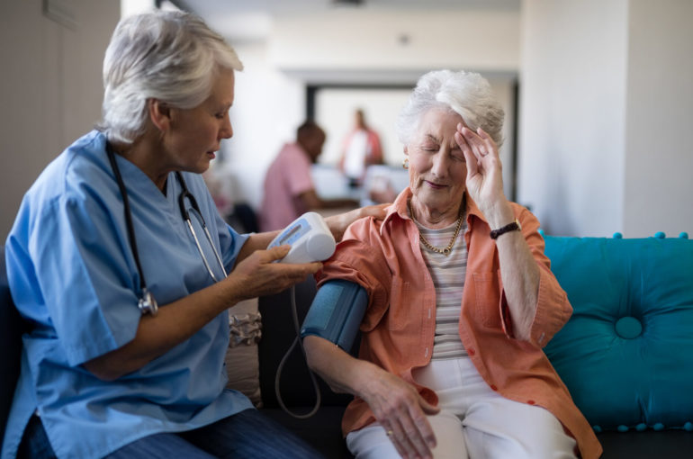 Accidente Cerebro Vascular: Infórmate y Reduce el Riesgo