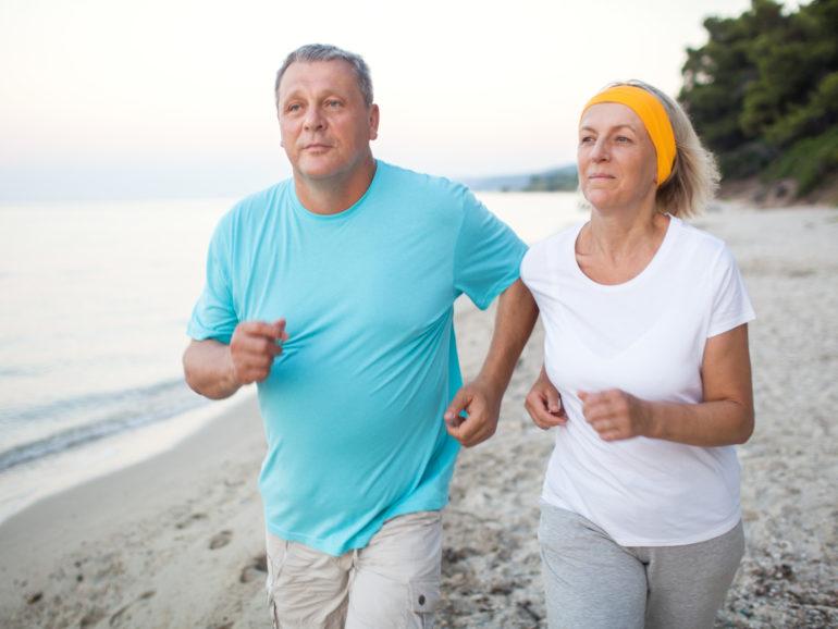¿Qué es el envejecimiento saludable?